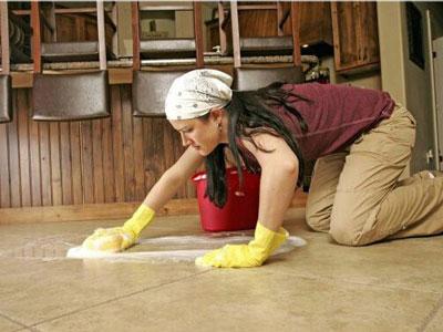 Cách vệ sinh sàn gạch hiệu quả nhất cho ngôi nhà bạn