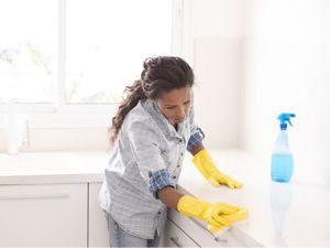 Công ty dịch vụ vệ sinh nhà sạch