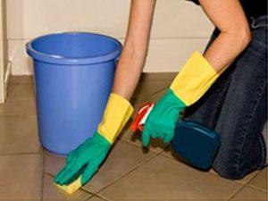 Cách làm sạch xi măng trên nền nhà hiệu quả và nhanh nhất
