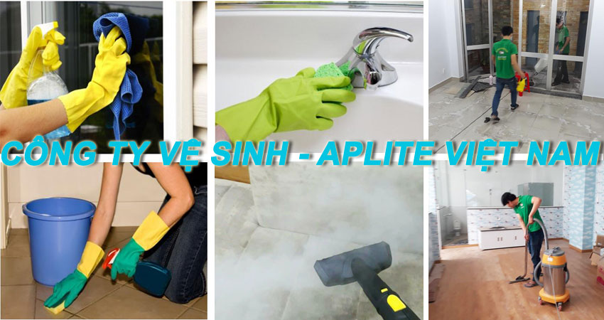 dịch vụ vệ sinh căn hộ chung cư tại tphcm