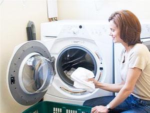 cách vệ sinh máy giặt tại nhà hiệu quả nhất