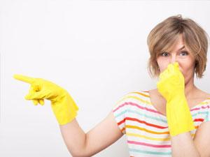 khử mùi hôi trong nhà hiệu quả