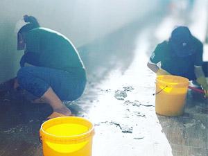 dịch vụ vệ sinh quận 9
