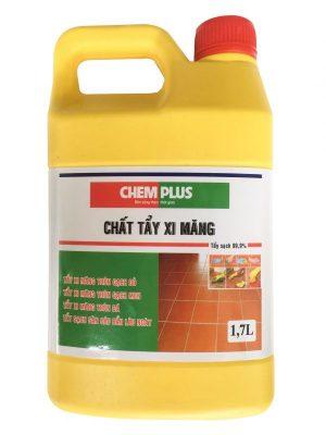 tẩy xi măng CHEM-PLUS